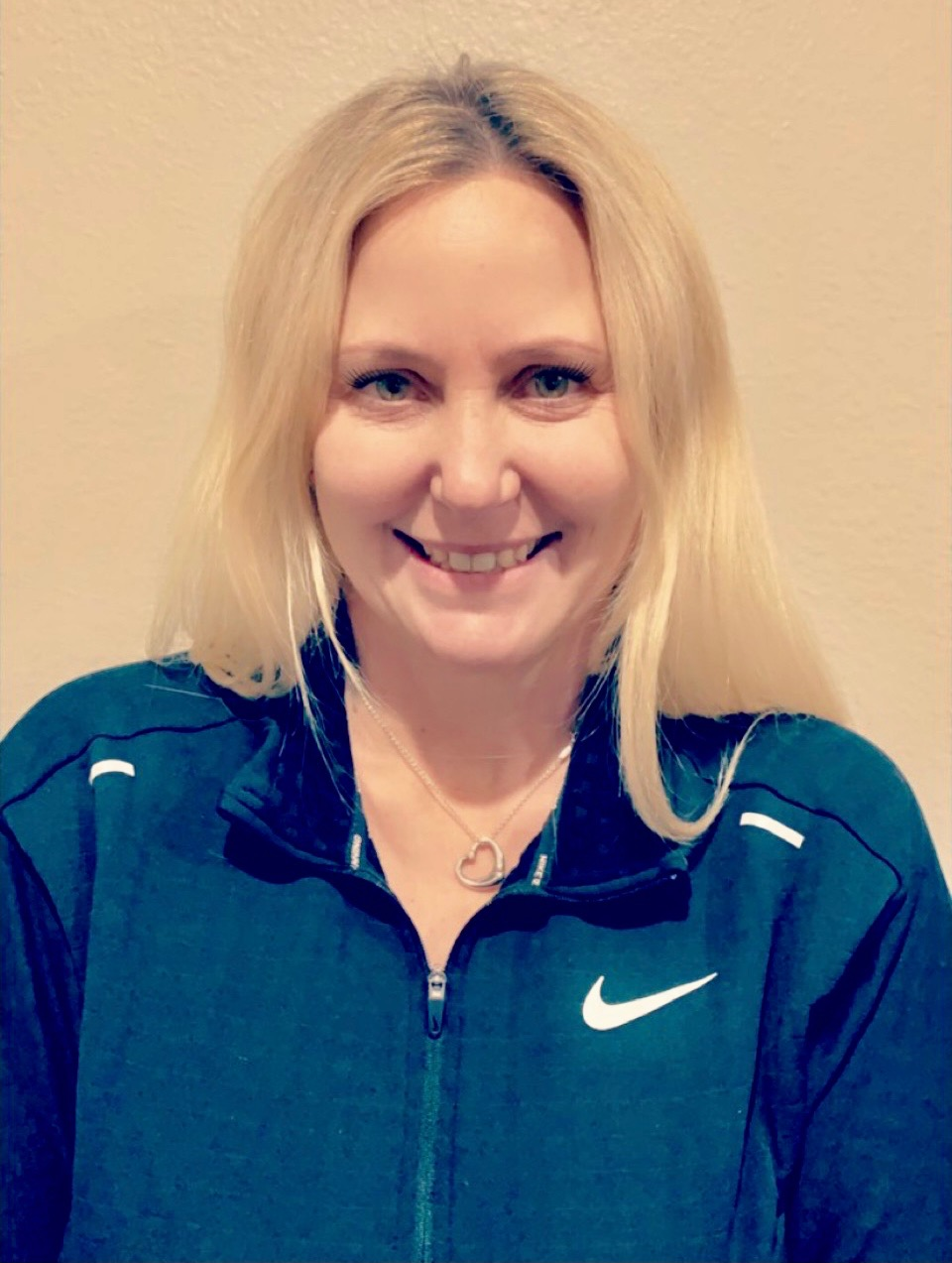 CHRISTY MEDLIN, GIRLS PROGRAM DIRECTOR / COACH
